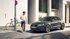 A1 > Audi Deutschland
