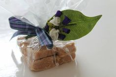 Wedding Favours - Puf's Pastries