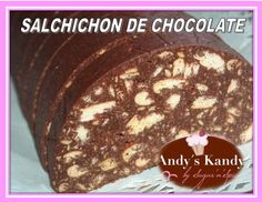 Salame de chocolate - Portuguese dessert that I have to try to make it. Had this in Lisbon and it was to die for :) Romanian Desserts, Portuguese Desserts, Romanian Food, Portuguese Recipes, Portuguese Food, Just Desserts, Delicious Desserts, Yummy Food, Sweet Recipes