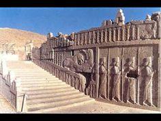 Construindo um Império: Persas (History Channel) - YouTube