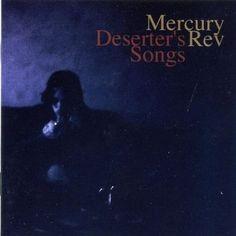 Mercury Rev - Desert