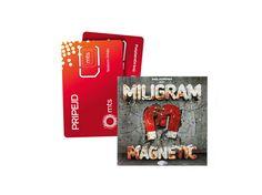 Iskoristite priliku, Mts Prepaid kartica + CD Miligram za 300 din. http://www.handy.rs/sr/p/mts/mts-pre-paid-kartica-cd-miligram