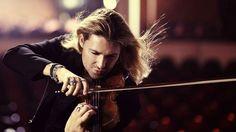 #DavidGarret #violin