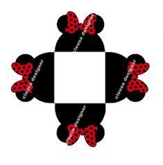 Template para personalizar imprimir e fazer forminhas de doces, você pode personalizar com nome foto etc Tema: minie vermelha Itens: 1 arquivo para a forma 300 dpi A forma depois de pronta deve ficar com 3x3cm ( tamanho padrão) R$6,00