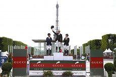 Paris 2014 Gallery - LONGINES GLOBAL CHAMPIONS TOUR