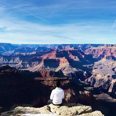 Grand Canyon #igersusa #igersarizona #igersgrandcanyon #grandcanyon #travelpics #travelblogger #travelphotography #traveladdict #igtravel #trgoodshot #ilovetravelling #traveltheworld #worldcaptures #worlderlust #trippics #planet_travellers by vincent_liin