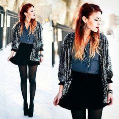 winter rock outfits - Αναζήτηση Google