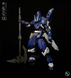 Custom Build : - Custom proportion- Kitbash- Scratchbuild- Detail up- Color Scheme Plastic Model Kits, Plastic Models, Blood Orphans, Gundam Iron Blooded Orphans, Gundam Custom Build, Gundam Art, Gunpla Custom, Gundam Model, Mobile Suit