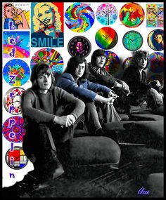 "Led Zeppelin ""Time"" Photoartist LisaKay Allen/PassionFeast"