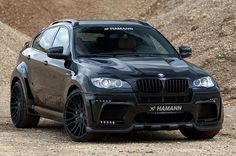 BMW X6M tuned by Hamann GmbH New Hip Hop Beats Uploaded EVERY SINGLE DAY