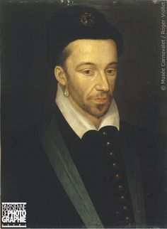 Le 1er août 1589, le roi Henri III est assassiné par le ligueur Jacques Clément.