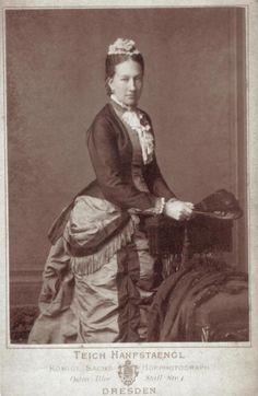 Princess Maria Anna of Portugal
