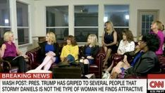 CNN Gobsmacked! Stormy on 60 Minutes Has No Impact on Female Trump Voters - The Rush Limbaugh Show