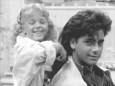 """Not the hair/Watch the hair! 