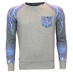 Sweater Colorado http://www.rivodivo.nl/heren/heren-kleding/sweaters/tokyoriders-sweaters-610-2076-01.html