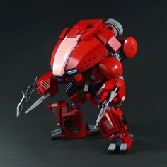 """""""MFS-018 BloodCancer"""" by LEGO DOU Moko: Pimped from Flickr"""
