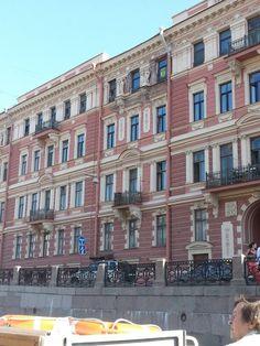 St . Petersburg Russia