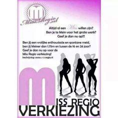 Miss-Regio Nederland