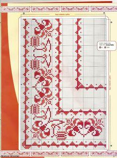 ponto-cruz-flores-punto-de-croce-fleur-5-500x400 78 gráficos de flores em ponto cruz para imprimir