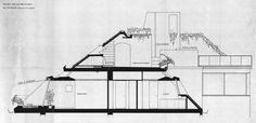 Condominio al giardino d'Arcadia - Giulio Minoletti e Milano - itinerari - Ordine degli architetti, P.P.C della provincia di Milano