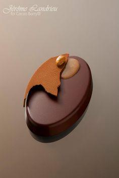 .шоколадный торт