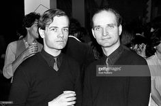 "Kraftwerk promotional party for ""The Man Machine"" held in New York City on April 6, 1978. #1 from Endless Kraftwerk"