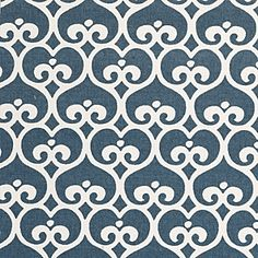 Spade Pillow Cover – Navy #serenaandlily