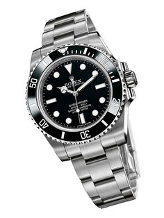 Rolex Oyster Perpetual Submariner 2012