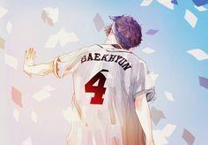 Baekhyun | Fanart