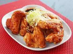 Making the best Korean Fried Chicken