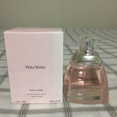 For Sale: Vera Wang Perfume Bundle for $45