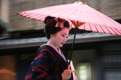 Kyoto - Gion  (source flickr user: suffer well)