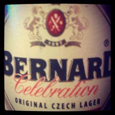 Bernard [Czech Beer]