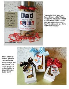 It's Written on the Wall: Fathers Day Gift Ideas For the Kids to Give to Dad-Super Simple #Crafts