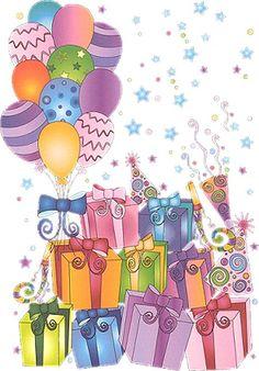 ┌iiiii┐ Happy Birthday to me! Happy Birthday Pictures, Happy Birthday Quotes, Happy Birthday Greetings, Birthday Messages, Birthday Presents, Birthday Clips, It's Your Birthday, Happy B Day, Birthday Balloons