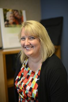 Cori Albrecht - Manager, Account Services