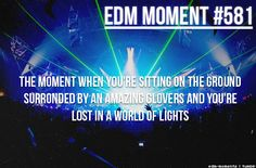 Hoping to experience this at EDC