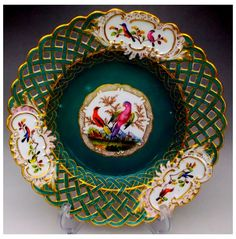 Meissen  late 19th century