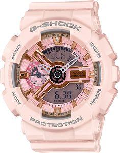 Yeeeeessssssss!!!!!                           G-Shock G-SHOCK S Series GMAS110MP-4A1