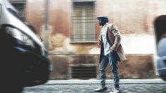 #Street #work #man