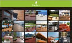 Holz + Floor GmbH | Thomas Maile - Referenzen Outdoorparkett