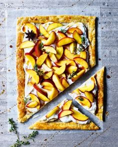 ROUGH-PUFF-PASTRY-TART-WITH-MASCARPONE-AND-BOOZEY-PEACHES