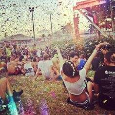 Festivals are a MUST this time of year for us. What's your favorite festival to attend?