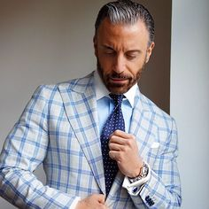 Getting Up, Getting Dressed, Being Your Best And Going To Work Are All A Privilege. If You Can Remember That Each Day You're Doing It, You Look At Life A Different Way. Respect The Privilege. #christopherkorey #fashion #mensfashion #blue #gq #ootd #me #tagsforlikes #like4like #dapper #bespoke #igdaily #igers #instagood #happy #friends #family #suit #menwithclass #photooftheday #beautiful #style #instafashion #newyork #love #smile #home #life #work