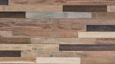 Design & Upcycling: die Altholz Wandgestaltung BRIDGES von Wonderwall Studios ist anders als alle anderen, da sie aus glatten Latten hergestellt wird. Obwohl es die am wenigsten taktile unserer Wandgestaltungen ist, kombiniert...