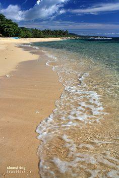 ˚Patar Beach Surf - Philippines