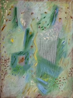Tony O'Malley - Comóradh Céad Bliain - Taylor Galleries Patrick Heron, 9th October, Barbara Hepworth, Galleries, Artist, Painting, Contemporary, Abstract Backgrounds, Painting Art