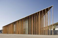 Amazing Pavilion Architecture 2018 Highlights (4)