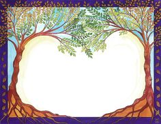 View and purchase Judaica artwork by Rabbi Me'irah for home, workspace, and sanctuary. Rabbi, Grow Together, Jewish Art, Growing Tree, Judaism, Objects, Trees, Artist, Artwork