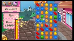 http://atvnetworks.com/ Candy Crush Saga Android Level 1-10